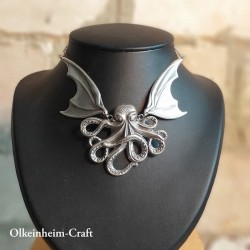Grand Cthulhu Argent